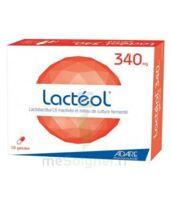 LACTEOL 340 mg, 10 gélules à Cavignac