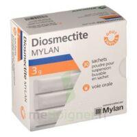DIOSMECTITE MYLAN 3 g, poudre pour suspension buvable en sachet à Cavignac