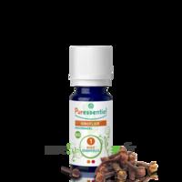 Puressentiel Huiles essentielles - HEBBD Giroflier BIO* - 5 ml à Cavignac