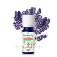 Puressentiel Huiles essentielles - HEBBD Lavandin super BIO* - 10 ml à Cavignac