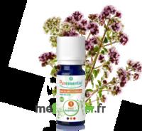 Puressentiel Huiles essentielles - HEBBD Marjolaine à coquilles BIO* - 5 ml à Cavignac