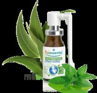 Puressentiel Respiratoire Spray Gorge Respiratoire - 15 ml à Cavignac