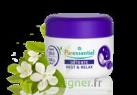 PURESSENTIEL SOMMEIL DETENTE Baume de massage bébé calmant 5 huiles essentielles 30ml à Cavignac