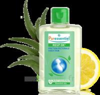 Puressentiel Respiratoire Friction Pectorale Resp'ok® Aux 19 Huiles Essentielles - 100 Ml à Cavignac