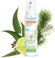 PURESSENTIEL ASSAINISSANT Spray aérien 41 huiles essentielles 500ml à Cavignac