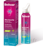 Belivair Solution nasale nez bouché 125ml à Cavignac