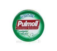 PULMOLL Pastille eucalyptus menthol à Cavignac