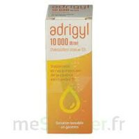 Adrigyl 10 000 Ui/ml, Solution Buvable En Gouttes à Cavignac