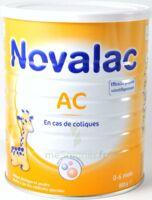 Novalac Ac 1 Lait En Poudre B/800g à Cavignac