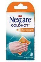 Nexcare Coldhot Hotinstant Coussin Réutilisable 8x13cm à Cavignac