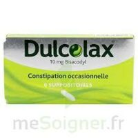 DULCOLAX 10 mg, suppositoire à Cavignac
