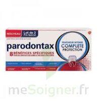 Parodontax Complete protection dentifrice lot de 2 à Cavignac