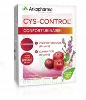 Cys-Control 36mg Gélules B/20 à Cavignac
