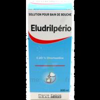 Eludrilperio 0,2 %, Solution Pour Bain De Bouche à Cavignac