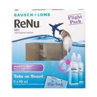 RENU SPECIAL FLIGHT PACK, pack à Cavignac