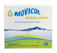 MOVICOL, poudre pour solution buvable en sachet à Cavignac