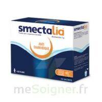 SMECTALIA 3 g, poudre pour suspension buvable en sachet à Cavignac