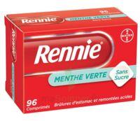 RENNIE SANS SUCRE, comprimé à croquer à Cavignac