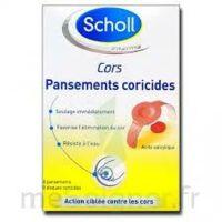 Scholl Pansements coricides cors à Cavignac