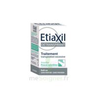 Etiaxil Aisselles Déodorant peau sèche 15ml à Cavignac