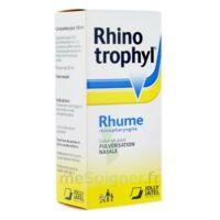 RHINOTROPHYL Solution pour pulvérisation nasale 1Fl/12ml à Cavignac