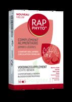 Rap Phyto Complément Alimentaire Gélules B/30 à Cavignac