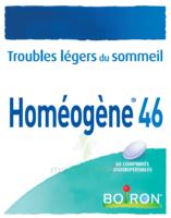 Boiron Homéogène 46 Comprimés Orodispersibles à Cavignac