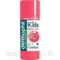 Dermophil Indien Kids Protection Lèvres 4g - Bubble Gum à Cavignac