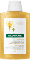 Klorane Capillaires Ylang Shampooing à La Cire D'ylang Ylang 200ml à Cavignac