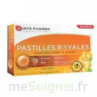 Forte Pharma Pastille Royales Miel B/24 à Cavignac