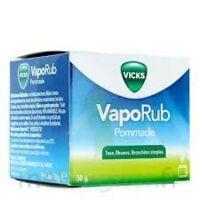 VICKS VAPORUB, pommade 50g à Cavignac