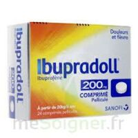 IBUPRADOLL 200 mg, comprimé pelliculé à Cavignac