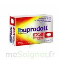 IBUPRADOLL 400 mg, comprimé pelliculé à Cavignac