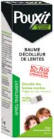 Pouxit Décolleur Lentes Baume 100g+peigne à Cavignac