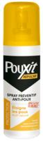 Pouxit Répulsif Lotion antipoux 75ml à Cavignac