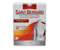 St-Bernard Patch zones ciblées  x3 à Cavignac