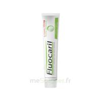 Fluocaril Bi-fluoré 250 Mg Pâte Dentifrice Menthe T/125ml à Cavignac
