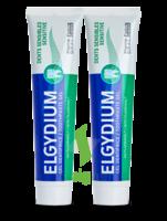 Elgydium Dents Sensibles Gel Dentifrice 2 T/75ml à Cavignac