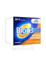 Bion 3 Energie Continue Comprimés B/30+7 à Cavignac