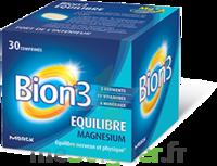 Bion 3 Equilibre Magnésium Comprimés B/30 à Cavignac