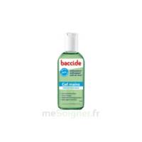 Baccide Gel mains désinfectant Fraicheur 75ml à Cavignac