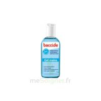 Baccide Gel mains désinfectant sans rinçage 75ml à Cavignac
