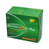Berocca Comprimés pelliculés Plq/60 à Cavignac