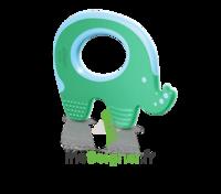 Avent Anneau dent éléphant à Cavignac