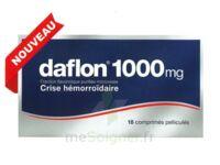 Daflon 1000 mg Comprimés pelliculés Plq/18 à Cavignac