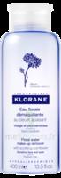 Klorane Soins des Yeux au Bleuet Eau florale démaquillante 400ml à Cavignac