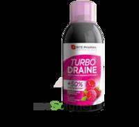 Turbodraine Solution buvable Framboise 500ml à Cavignac