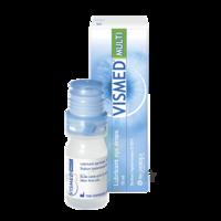 Vismed Multi Solution oculaire stérile lubrifiante 10ml à Cavignac