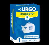 Urgopore Géant Sparadrap 2,5cmx9,14m dévidoir à Cavignac