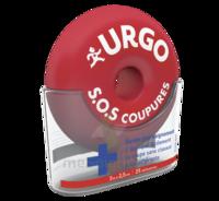 Urgo SOS Bande coupures 2,5cmx3m à Cavignac